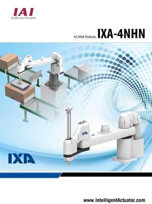 IXA 4NHN cover300